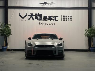 2013年7月 日产 GT-R(进口) 3.8T Premium Edition图片