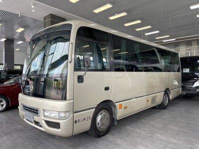 2010年3月 日产 碧莲(进口) 4.5L-VIP图片
