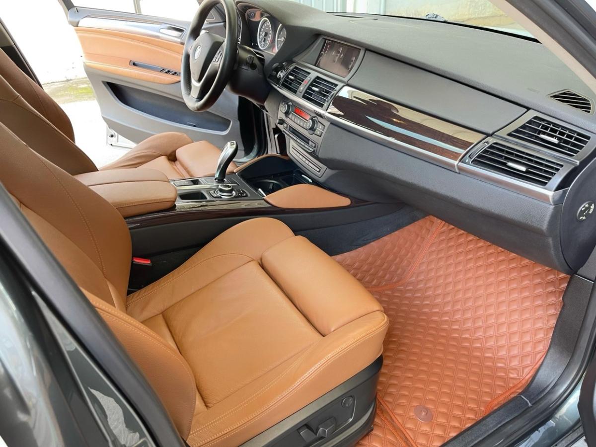 宝马 宝马X6  2011款 xDrive35i图片