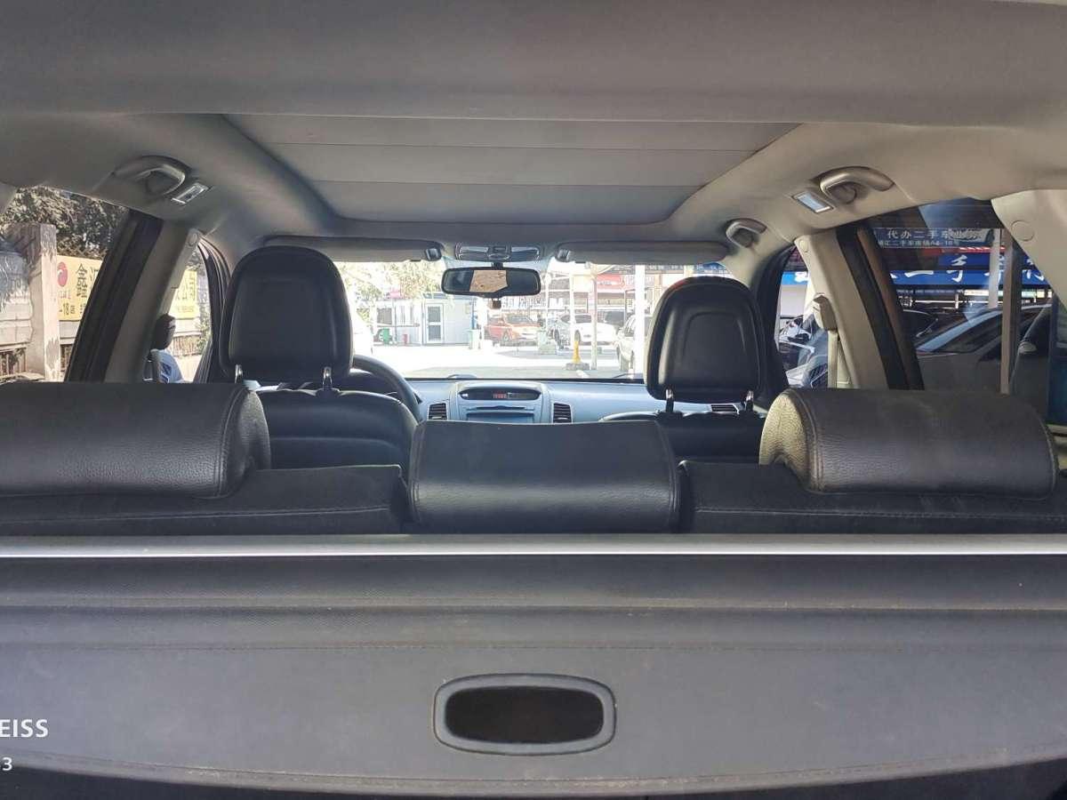 起亚 索兰托  2013款 2.2T 5座柴油至尊版图片