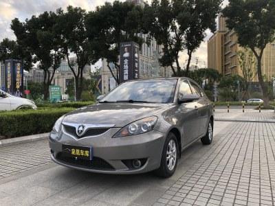 2011年4月 长安 悦翔 三厢 1.5L 自动尊贵型图片