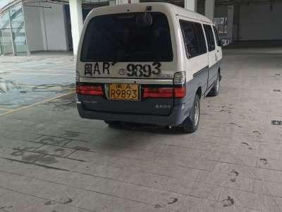 金龙客车图片