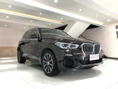 2020年1月 宝马 宝马X5(进口) xDrive30i M运动套装图片