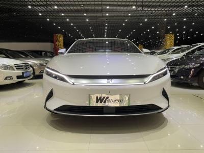 2021年7月 比亚迪 汉  EV 四驱高性能版旗舰型图片