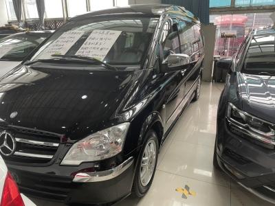2014年5月 奔驰 威霆 2.5L 商务版图片