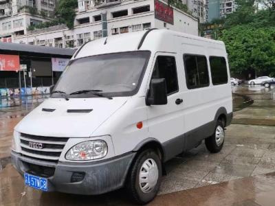 依维柯 褒迪Power Daily  2012款 2.5T-A32基本型