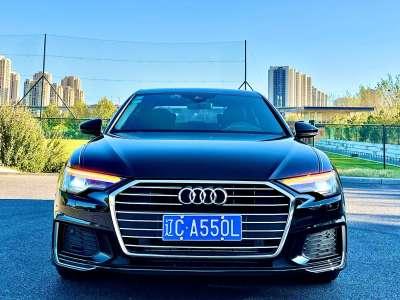 2020年6月 奥迪 奥迪A6L 40 TFSI 豪华动感型图片