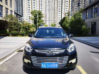 2015年07月 江淮 瑞风S5  2.0L 手动舒适型图片