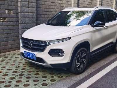 宝骏 510  2017款 1.5L 自动豪华型