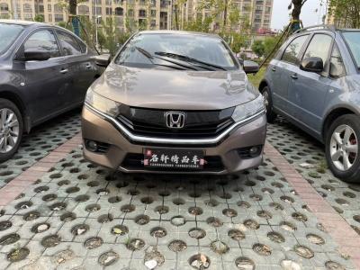 本田 哥瑞  2016款 1.5L CVT舒适版